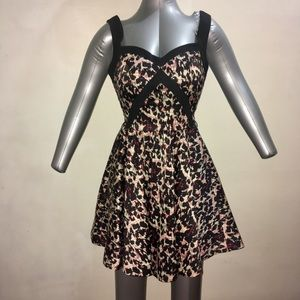 EUC XOXO Dress